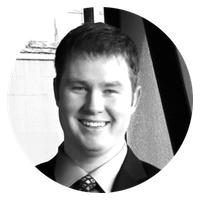 Travis Ketchum Sales Headshot